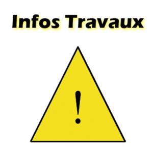 Attention circulation et stationnement modifi s ville de drap - Droit du locataire travaux ...
