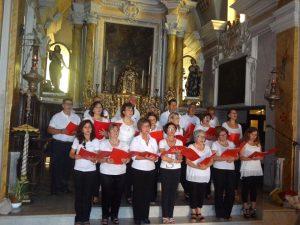 Coro Polifonico Cantores Dei