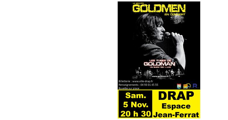 Goldmancomme si vous y étiez !
